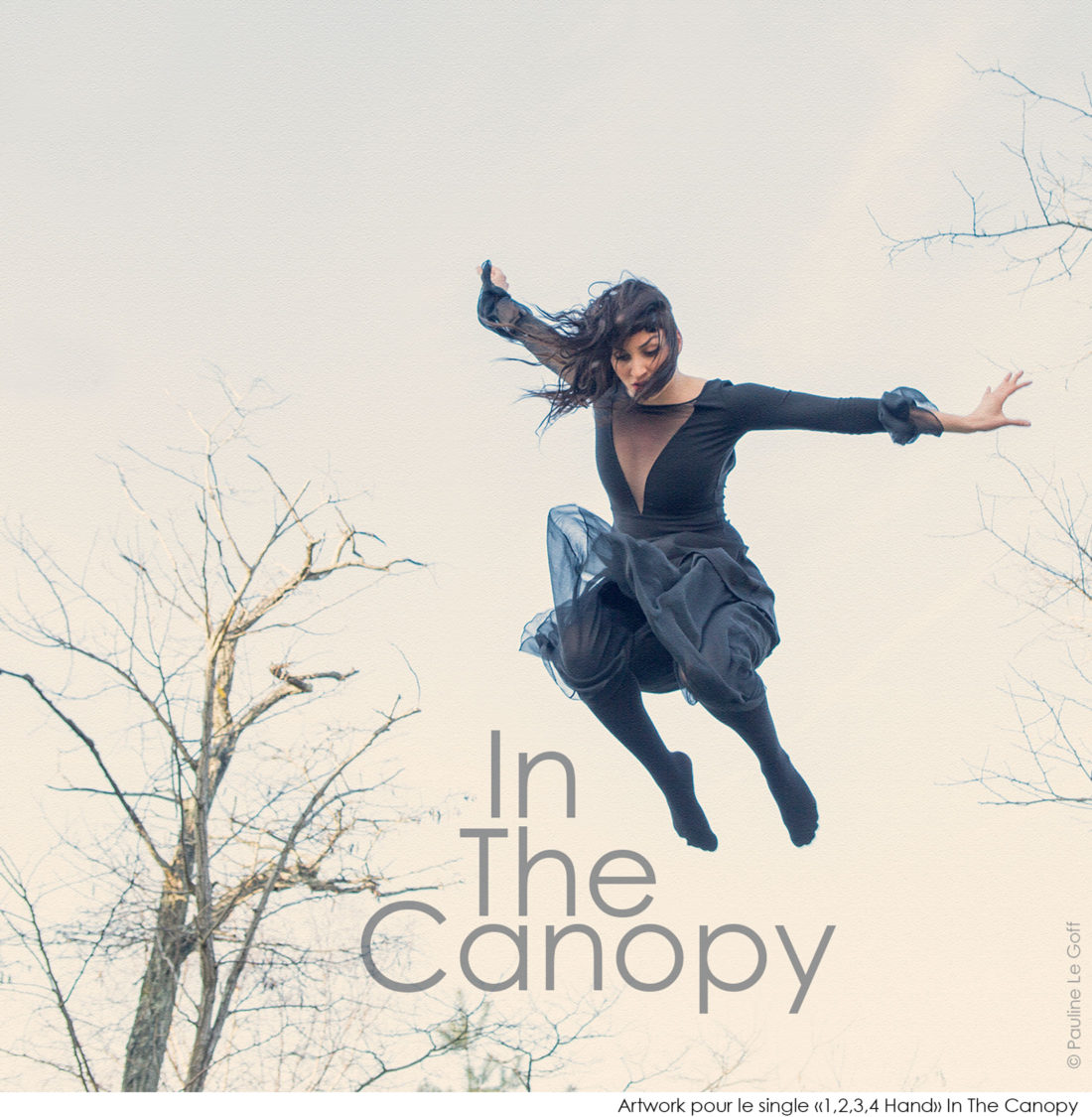 In The Canopy © Pauline Le Goff