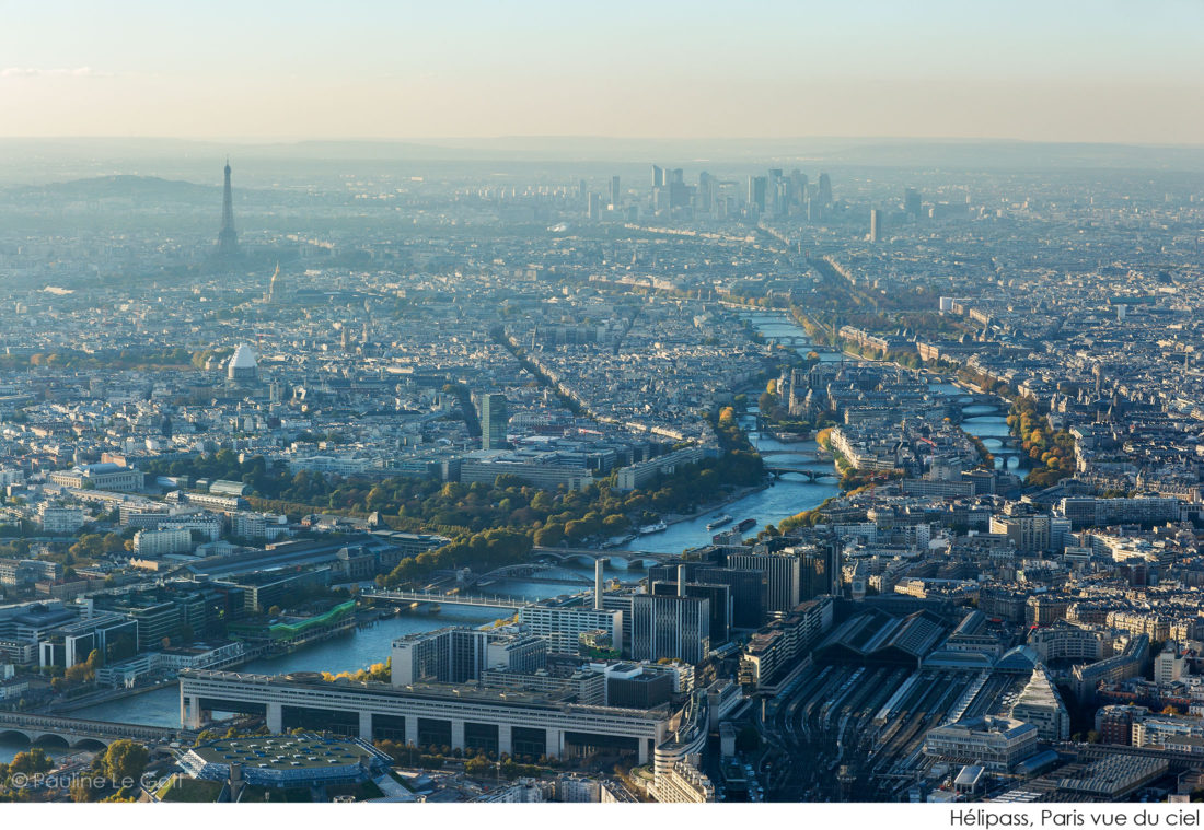 Paris © Pauline Le Goff